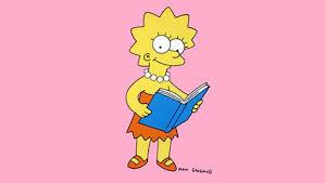 That Lisa... so bright... so bossy... so bulimic.