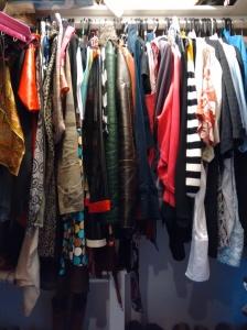 Angela Barnett clothes
