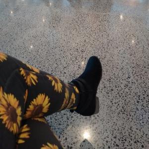 ANgela Barnett shoes