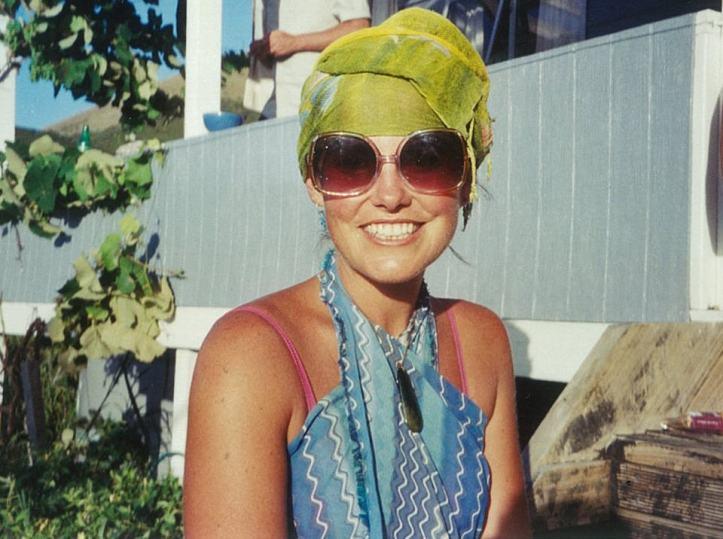 angela barnett new zealand summer 2004